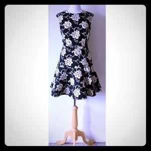NWT Ted Baker London Paisley Dress